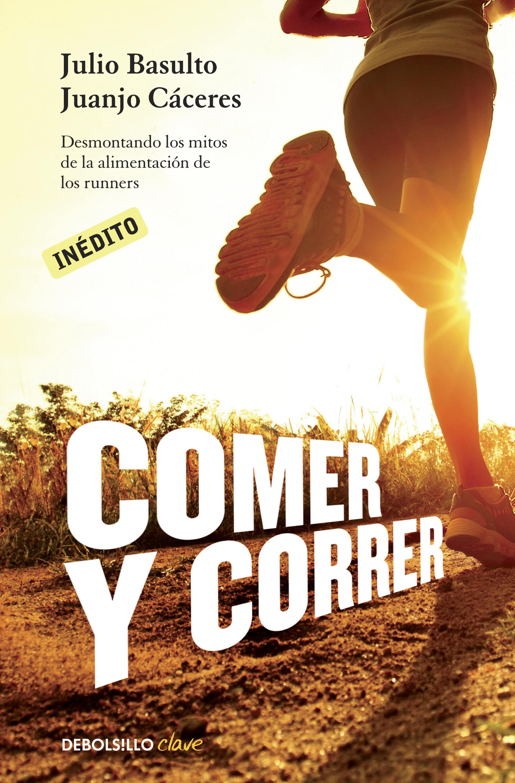 Hoy (solo hoy, 23 de enero de 2016), #COMERyCORRER a 0,94 € en Amazon, en la versión electrónica (kindle)