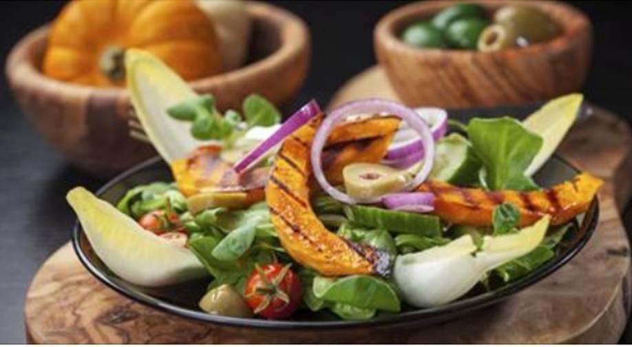 ¿Ser vegetarianos mejora nuestra salud? (entrevista en Ser Saludable)