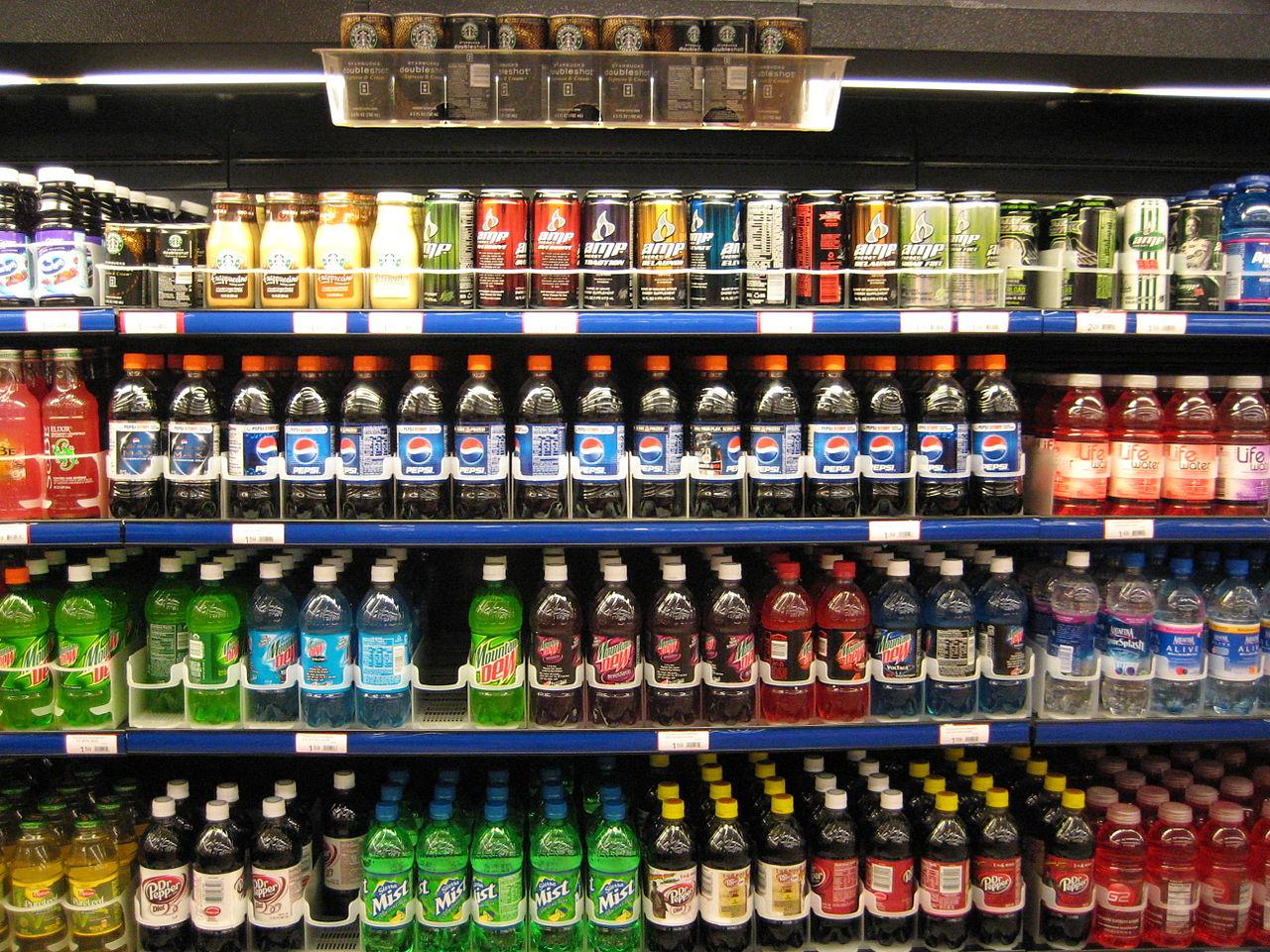 ¿Quién no está de acuerdo con aumentar los impuestos al azúcar?