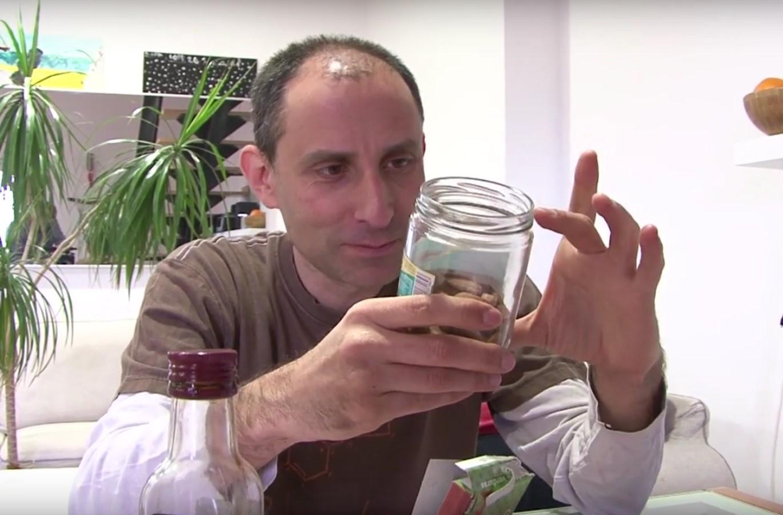 Curso sobre etiquetas de alimentos (vídeo promocional)