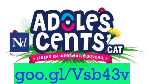 Adolescents.cat, tres entrevistas en vídeo sobre hábitos alimenticios en la adolescencia