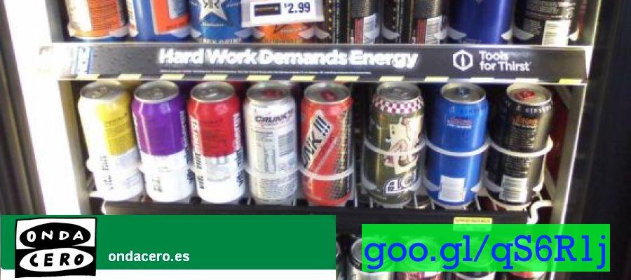 Bebidas energéticas (Entrevista para Onda Cero)